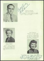 Page 11, 1954 Edition, Middletown Area High School - Reflections Yearbook (Middletown, PA) online yearbook collection