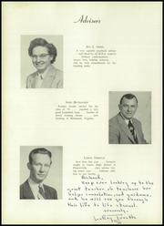 Page 14, 1954 Edition, Middletown Area High School - Reflections Yearbook (Middletown, PA) online yearbook collection