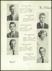 Page 16, 1954 Edition, Middletown Area High School - Reflections Yearbook (Middletown, PA) online yearbook collection