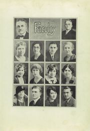 Page 11, 1928 Edition, Ridgway High School - Elker Yearbook (Ridgway, PA) online yearbook collection