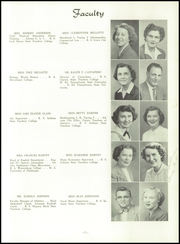 Page 11, 1954 Edition, Ridgway High School - Elker Yearbook (Ridgway, PA) online yearbook collection