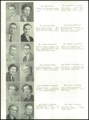 Page 12, 1954 Edition, Ridgway High School - Elker Yearbook (Ridgway, PA) online yearbook collection