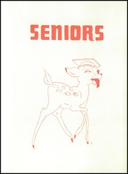 Page 13, 1954 Edition, Ridgway High School - Elker Yearbook (Ridgway, PA) online yearbook collection