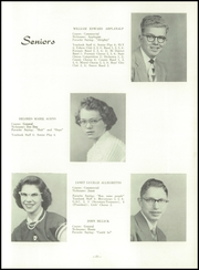 Page 15, 1954 Edition, Ridgway High School - Elker Yearbook (Ridgway, PA) online yearbook collection