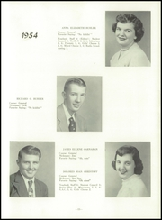 Page 17, 1954 Edition, Ridgway High School - Elker Yearbook (Ridgway, PA) online yearbook collection
