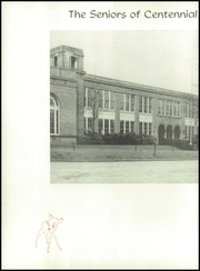 Page 6, 1954 Edition, Ridgway High School - Elker Yearbook (Ridgway, PA) online yearbook collection