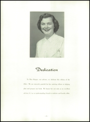 Page 8, 1954 Edition, Ridgway High School - Elker Yearbook (Ridgway, PA) online yearbook collection