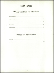 Page 11, 1957 Edition, Ridgway High School - Elker Yearbook (Ridgway, PA) online yearbook collection