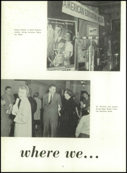 Page 12, 1957 Edition, Ridgway High School - Elker Yearbook (Ridgway, PA) online yearbook collection