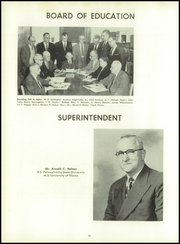Page 14, 1957 Edition, Ridgway High School - Elker Yearbook (Ridgway, PA) online yearbook collection