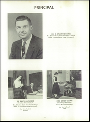 Page 15, 1957 Edition, Ridgway High School - Elker Yearbook (Ridgway, PA) online yearbook collection