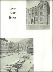 Page 9, 1957 Edition, Ridgway High School - Elker Yearbook (Ridgway, PA) online yearbook collection