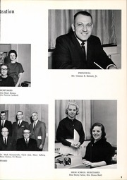 Page 16, 1966 Edition, Ridgway High School - Elker Yearbook (Ridgway, PA) online yearbook collection