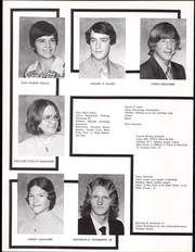 Page 40, 1975 Edition, Ridgway High School - Elker Yearbook (Ridgway, PA) online yearbook collection