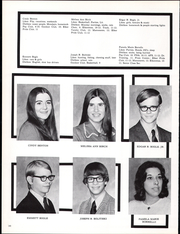 Page 42, 1975 Edition, Ridgway High School - Elker Yearbook (Ridgway, PA) online yearbook collection