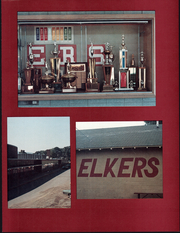 Page 7, 1975 Edition, Ridgway High School - Elker Yearbook (Ridgway, PA) online yearbook collection