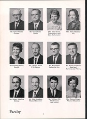 Page 12, 1967 Edition, Quaker Valley High School - Quaker Quotes Yearbook (Leetsdale, PA) online yearbook collection