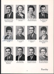 Page 13, 1967 Edition, Quaker Valley High School - Quaker Quotes Yearbook (Leetsdale, PA) online yearbook collection