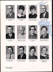 Page 14, 1967 Edition, Quaker Valley High School - Quaker Quotes Yearbook (Leetsdale, PA) online yearbook collection