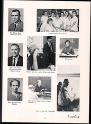 Page 15, 1967 Edition, Quaker Valley High School - Quaker Quotes Yearbook (Leetsdale, PA) online yearbook collection