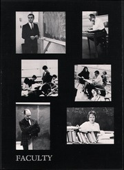 Page 8, 1967 Edition, Quaker Valley High School - Quaker Quotes Yearbook (Leetsdale, PA) online yearbook collection