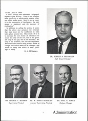 Page 11, 1968 Edition, Quaker Valley High School - Quaker Quotes Yearbook (Leetsdale, PA) online yearbook collection