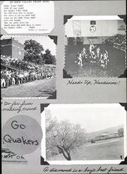 Page 17, 1968 Edition, Quaker Valley High School - Quaker Quotes Yearbook (Leetsdale, PA) online yearbook collection