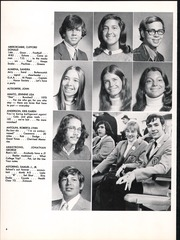 Page 12, 1973 Edition, Quaker Valley High School - Quaker Quotes Yearbook (Leetsdale, PA) online yearbook collection