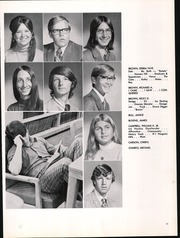 Page 15, 1973 Edition, Quaker Valley High School - Quaker Quotes Yearbook (Leetsdale, PA) online yearbook collection