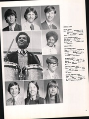 Page 17, 1973 Edition, Quaker Valley High School - Quaker Quotes Yearbook (Leetsdale, PA) online yearbook collection
