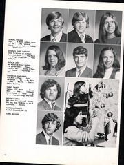 Page 18, 1973 Edition, Quaker Valley High School - Quaker Quotes Yearbook (Leetsdale, PA) online yearbook collection