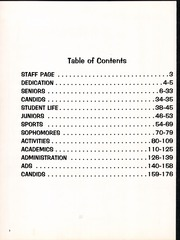 Page 6, 1973 Edition, Quaker Valley High School - Quaker Quotes Yearbook (Leetsdale, PA) online yearbook collection