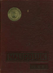 1943 Edition, Haverford School - Haligoluk Yearbook (Havertown, PA)