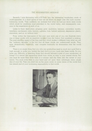 Page 11, 1943 Edition, Haverford School - Haligoluk Yearbook (Havertown, PA) online yearbook collection