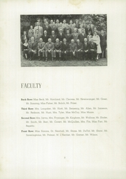 Page 12, 1943 Edition, Haverford School - Haligoluk Yearbook (Havertown, PA) online yearbook collection