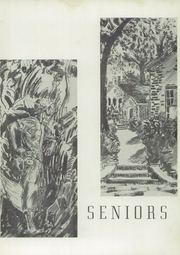 Page 13, 1943 Edition, Haverford School - Haligoluk Yearbook (Havertown, PA) online yearbook collection