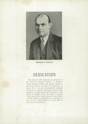 Page 8, 1943 Edition, Haverford School - Haligoluk Yearbook (Havertown, PA) online yearbook collection