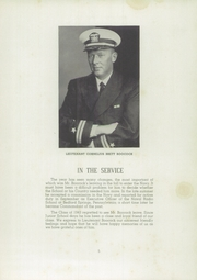 Page 9, 1943 Edition, Haverford School - Haligoluk Yearbook (Havertown, PA) online yearbook collection