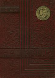 1944 Edition, Haverford School - Haligoluk Yearbook (Havertown, PA)
