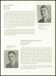 Page 17, 1947 Edition, Haverford School - Haligoluk Yearbook (Havertown, PA) online yearbook collection