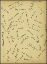 Page 3, 1947 Edition, Haverford School - Haligoluk Yearbook (Havertown, PA) online yearbook collection