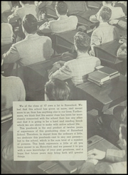 Page 6, 1947 Edition, Haverford School - Haligoluk Yearbook (Havertown, PA) online yearbook collection