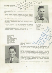Page 15, 1948 Edition, Haverford School - Haligoluk Yearbook (Havertown, PA) online yearbook collection