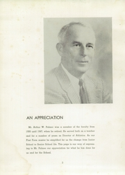 Page 7, 1948 Edition, Haverford School - Haligoluk Yearbook (Havertown, PA) online yearbook collection