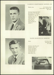 Page 10, 1955 Edition, Haverford School - Haligoluk Yearbook (Havertown, PA) online yearbook collection