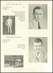 Page 11, 1955 Edition, Haverford School - Haligoluk Yearbook (Havertown, PA) online yearbook collection