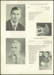 Page 12, 1955 Edition, Haverford School - Haligoluk Yearbook (Havertown, PA) online yearbook collection