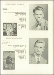Page 13, 1955 Edition, Haverford School - Haligoluk Yearbook (Havertown, PA) online yearbook collection