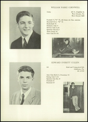 Page 14, 1955 Edition, Haverford School - Haligoluk Yearbook (Havertown, PA) online yearbook collection