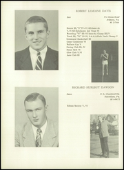 Page 16, 1955 Edition, Haverford School - Haligoluk Yearbook (Havertown, PA) online yearbook collection